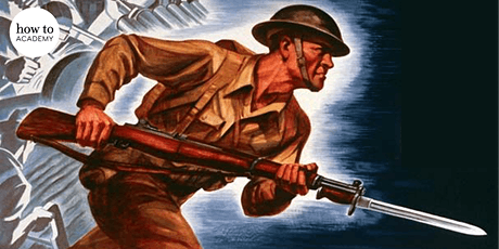 Adventures in Time - The Second World War tickets