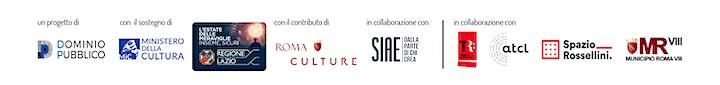 Immagine Conferenza Stampa Festival Dominio Pubblico 2021