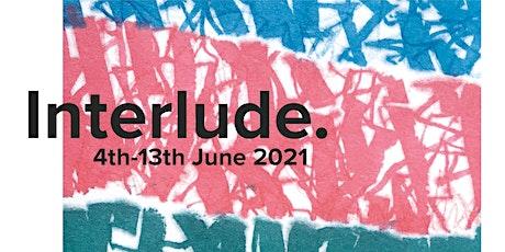 Sheffield Hallam University: MFA Fine Art Degree Show tickets