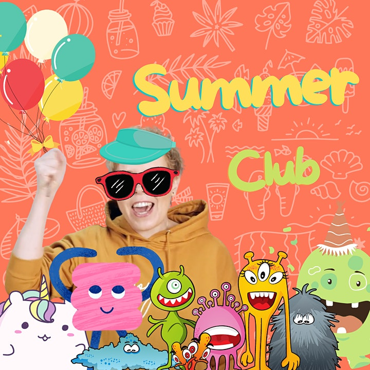 ABUNDANT LIFE SUNDAY SERVICES 10am/12pm with Summer Club for age 4-11 image