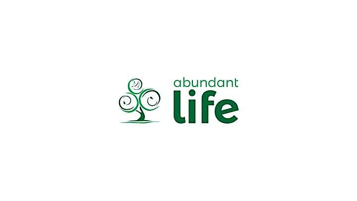 ABUNDANT LIFE SUNDAY SERVICES 10am/12pm image