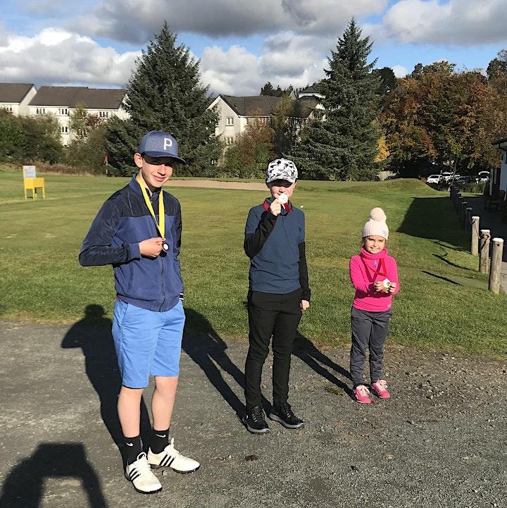 Bearsden Golf Club Junior Summer Camp 2 image