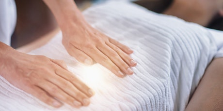 Meditation and Remote Reiki Healing Session tickets