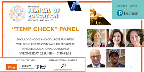 """""""Temp Check"""" 