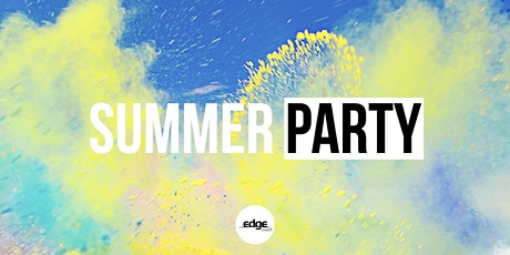 YOUTH | Summer Party! - Friday 25th June tickets