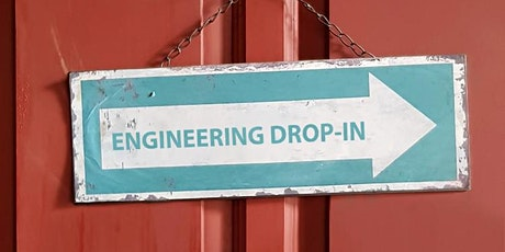 Engineering drop-in for academic staff - planning for next year tickets