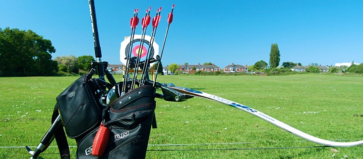 Archery Lessons with Bowmen of St Mary's image