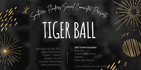 Southern Flinders Tiger Ball 2021 tickets