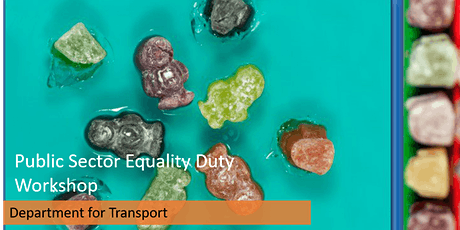 Public Sector Equality Duty Workshop tickets