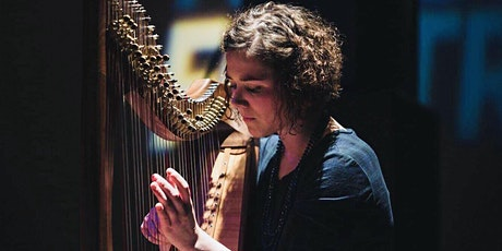 'An Afternoon of Minimalist Harp Music'  by Pippa Reid-Foster tickets