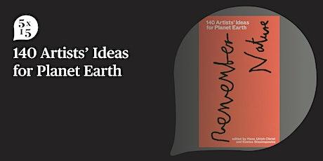 Artists' Ideas for Planet Earth: Brian Eno, Rob Hopkins & Carolina Caycedo tickets