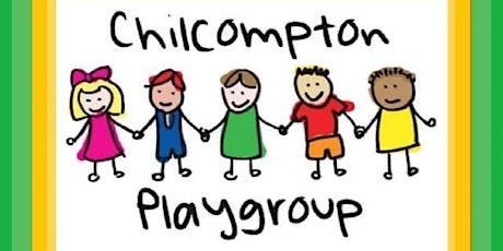 Chilcompton Playgroup tickets