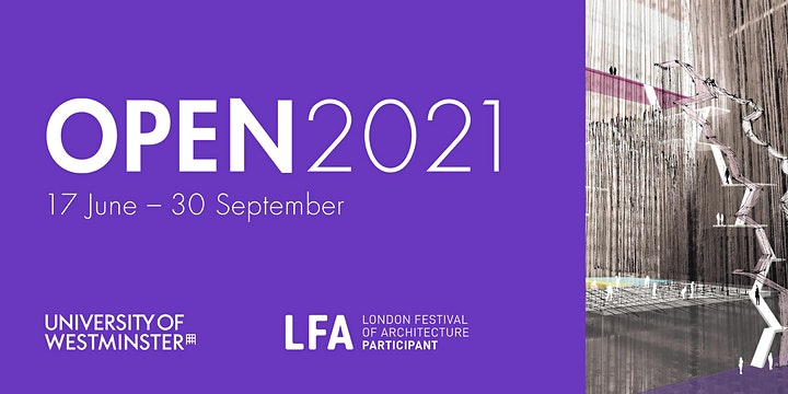OPEN 2021 Launch image