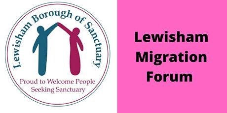 Workshop with Lewisham Migration Forum tickets