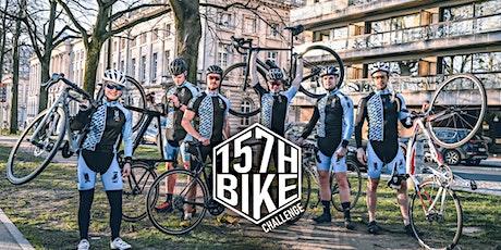 157 Hour Bike billets