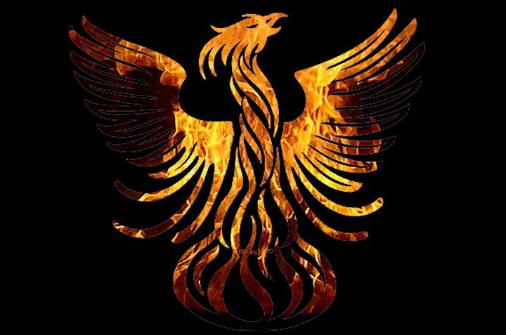 The Rising Phoenix image