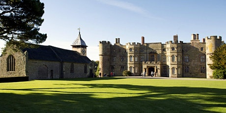 Timed entry to Croft Castle and Parkland (14 June - 20 June) tickets