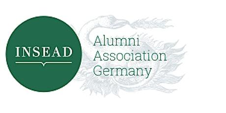 IAAG: Secret Stuttgart - June 2021 Tickets