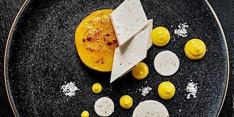 Good Afternoons  @ The Burton: Darren Hatch - Chef and Chocolatier tickets