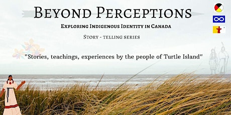 Beyond Perceptions:  Exploring Indigenous Identity in Canada tickets