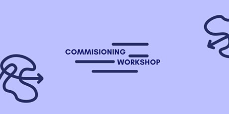 Presspad Commissioning Workshop with Jack Sommers tickets