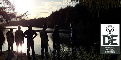 Youth Conservation Residential tickets