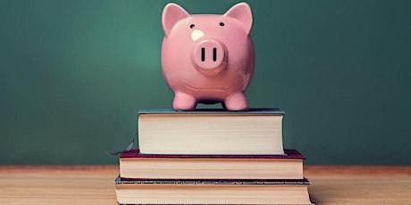 Information on Funding - Argyll College UHI tickets