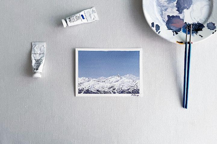 Altitude Exhibition- Karen HY Fong image