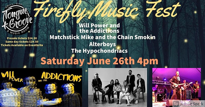 Firefly Music Fest image