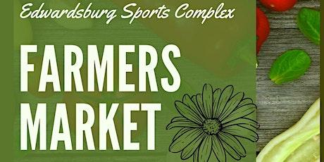 2nd Annual Farmers Market tickets