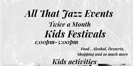 DCBD Performance and Kids Festival tickets