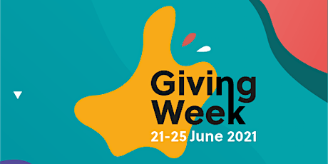 Giving Week 2021: Making Decisions Together tickets