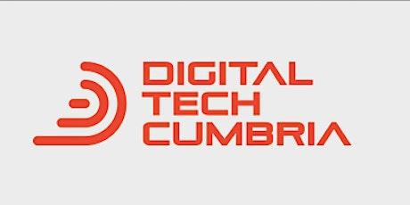 WEBINAR: Overview of Digital Technology  in 2021 tickets