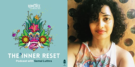 The Inner Reset Podcast tickets