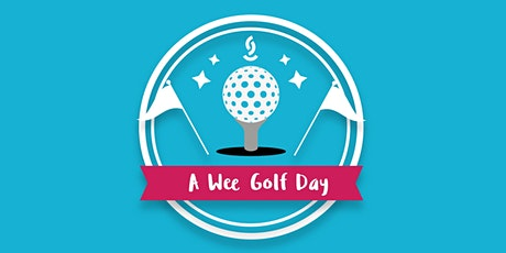 Wee Golf Day tickets