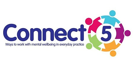 Connect 5 Mental Health Training: Level 2 tickets