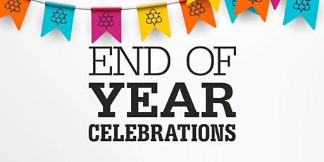 AFB End Of Year Celebrations tickets