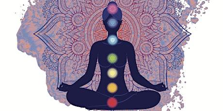 Transformational Breathwork Journey - July 21 tickets