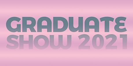 Art Academy London Fine Art Foundation & Certificate Grad Show 2021 tickets