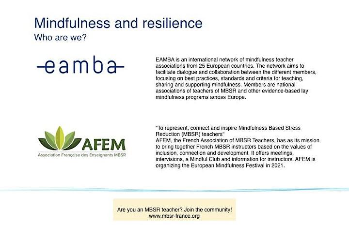 Festival EAMBA 2021 image