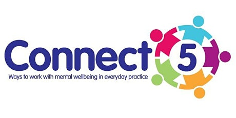 Connect 5 Mental Health Training: Level 3 tickets