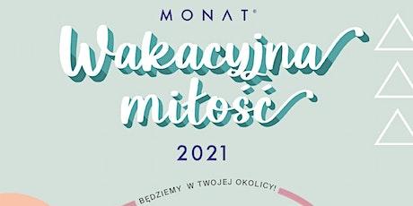 Wakacyjna Miłość Meet MONAT Polska WARSZAWA tickets