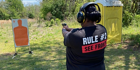 South Carolina Concealed Weapon Permit Class tickets