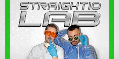 StraightioLab LIVE! tickets