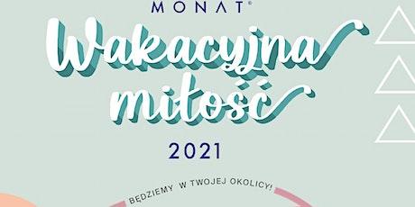 Wakacyjna Miłość Meet MONAT Polska KRAKÓW tickets