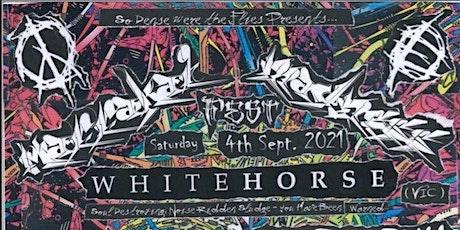 MARRAKAI MADNESS FEST #1 tickets