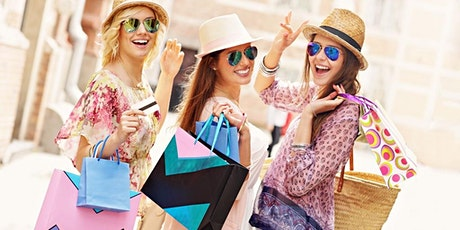 Himz Boutique Mini Shopping Event tickets