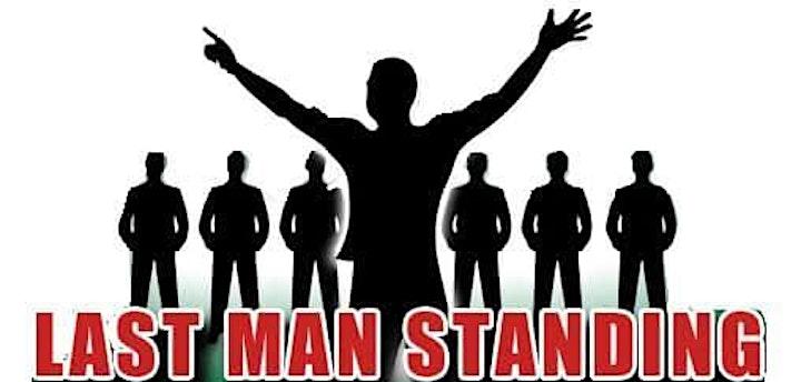 OLFC 2021 Last Man Standing image
