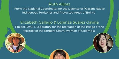 Defense of the territory and cultural identity tickets