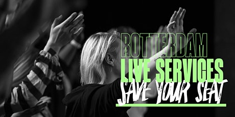 Rotterdam - live services tickets